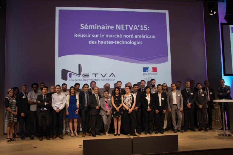 Numalis awarded at Netva 2015